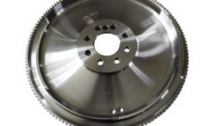 Rennsport Factory M103 chrome moly billet steel lightened flywheel