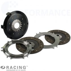 Sachs Racing RCS 200mm twin plate