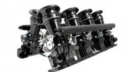 M119 throttle bodies