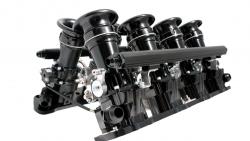 M119 throttle bodies